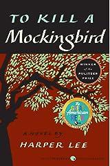 To Kill a Mockingbird Paperback