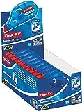 Tipp-Ex correction Rouleau souris de poche, 10 mx 4,2 mm -Display Boîte de 10