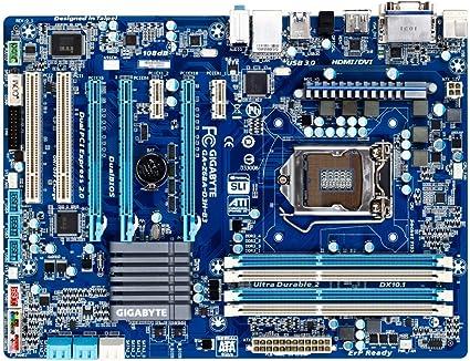 BIOS CHIP GIGABYTE  GA-Z68A-D3H-B3 REV 1.3 REV 1.0