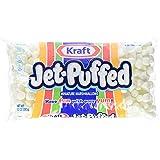 Jet Puffed Mini Marshmallows, 10.0 Ounce Bag