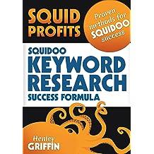 Squid Profits: Squidoo Keyword Research Success Formula