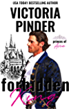 Forbidden King: Secretary Marriage of Convenience Romance (Princes of Avce Book 9)