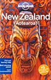 Lonely Planet New Zealand (Aotearoa) (Lonely Planet Travel Guide)