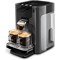 Philips Senseo Quadrante Kaffeepadmaschine (XL-Wassertank)
