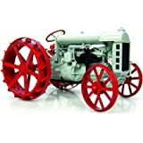 Universal Hobbies - UH2917 - Modélisme - Tracteur Ford Model F - 1917