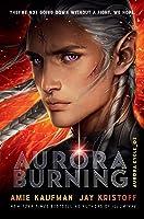 Aurora Burning (Aurora