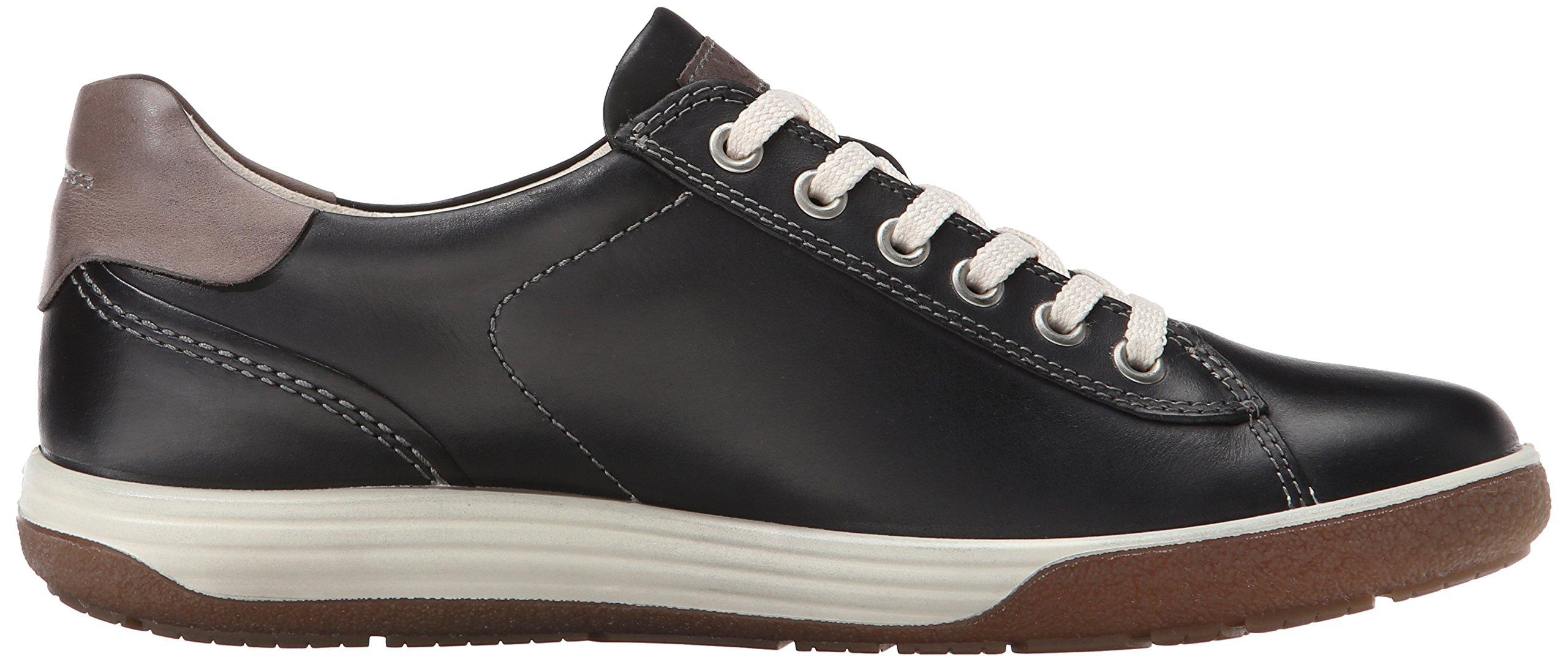 Ecco Footwear Womens Chase II Lace Shoe, Black, 39 EU/8-8.5 M US by ECCO (Image #7)