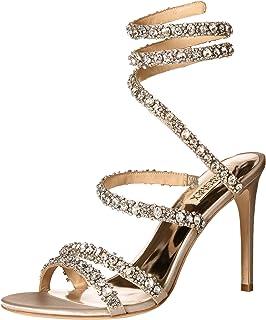e99721c6a Amazon.com: Badgley Mischka Womens Hughes: Shoes
