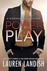 Power Play: A Romance Collection Kindle Edition