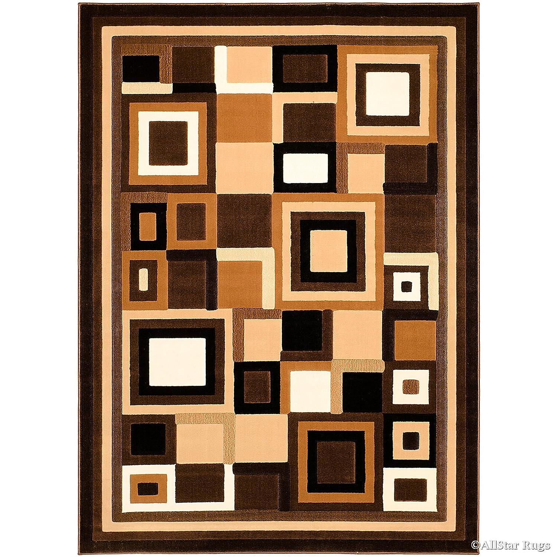 Amazon.com: Allstar zona diseño de forma abstracta moderna ...