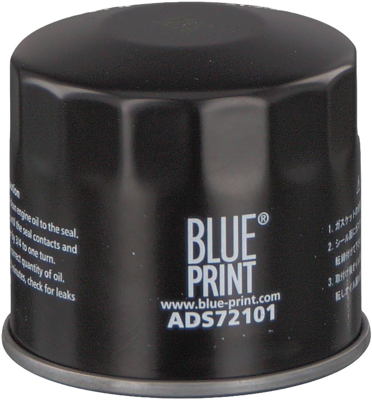 Blue Print Ads72101 Ölfilter 1 Stück Auto