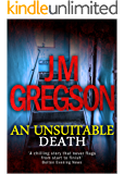 An Unsuitable Death (Lambert and Hook Book 13)