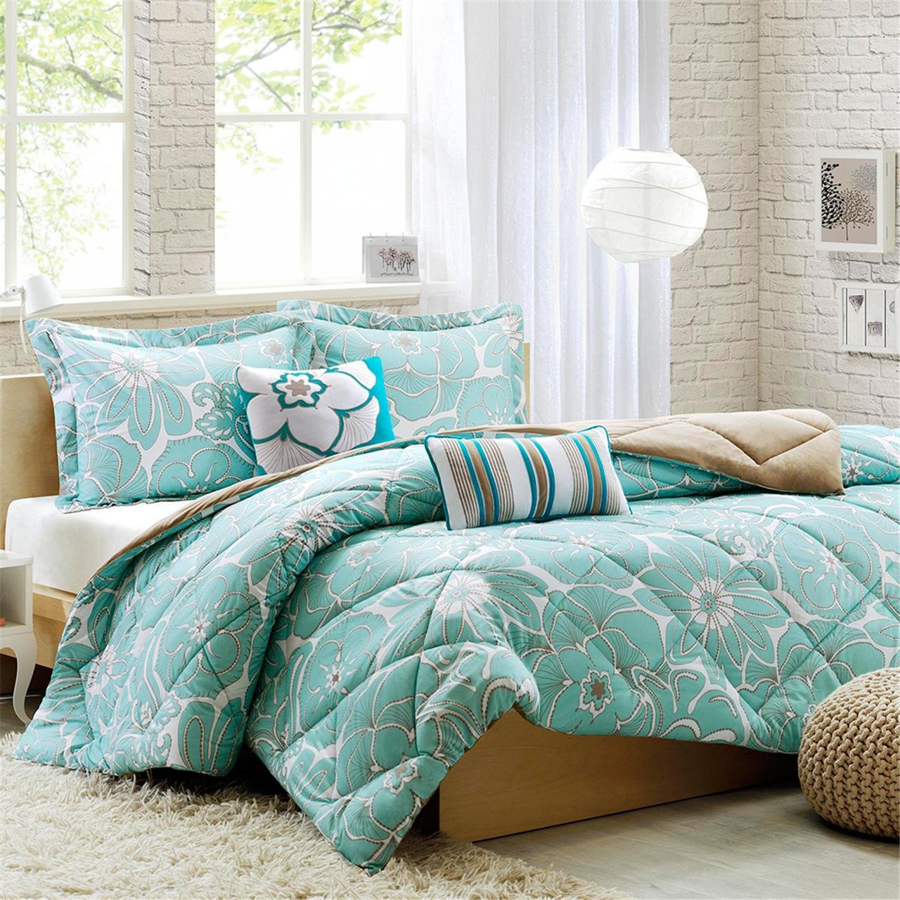 Intelligent Design Bedding Ease Bedding With Style