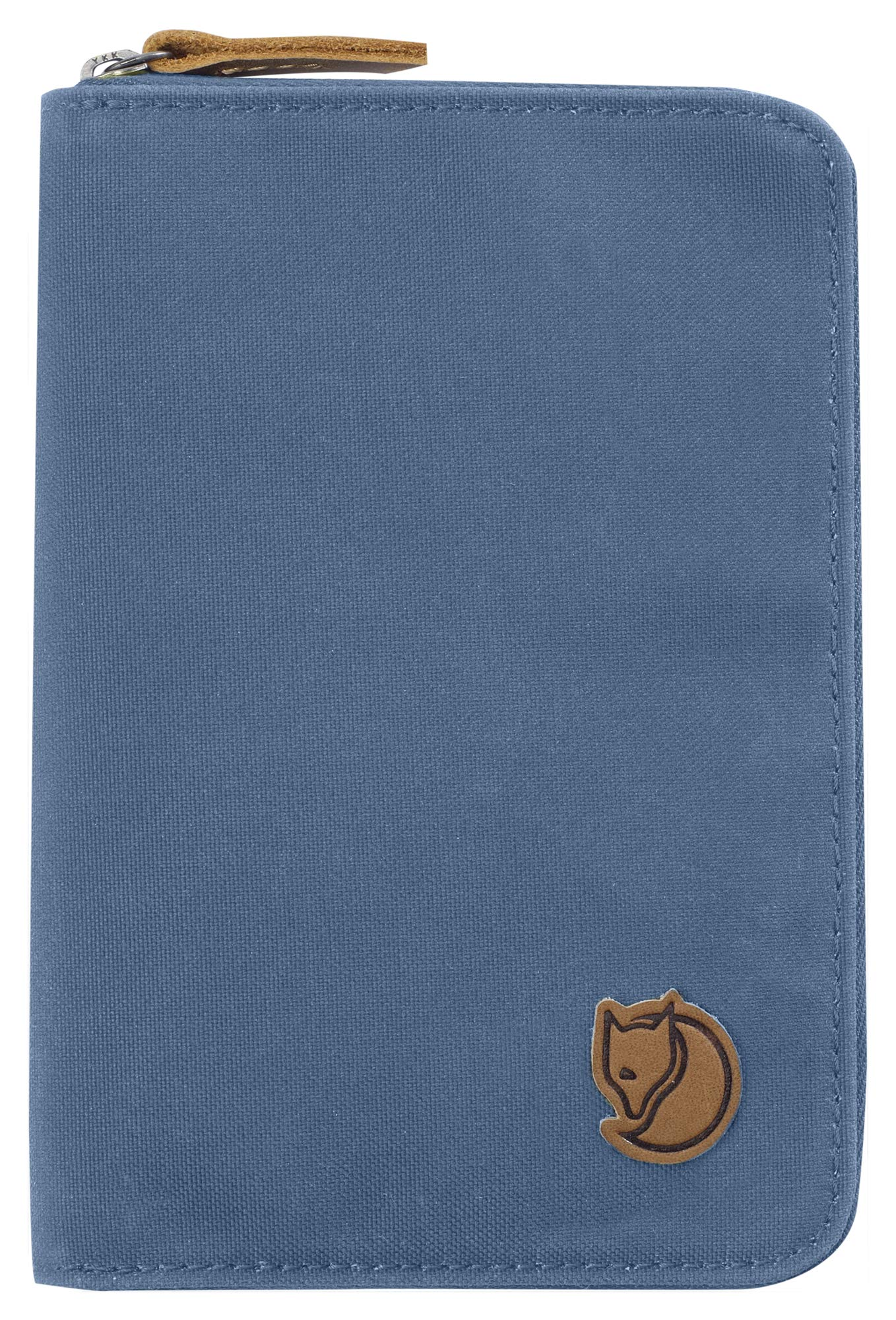 Fjallraven - Passport Wallet, Blue Ridge