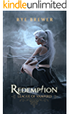 Redemption (League of Vampires Book 1)