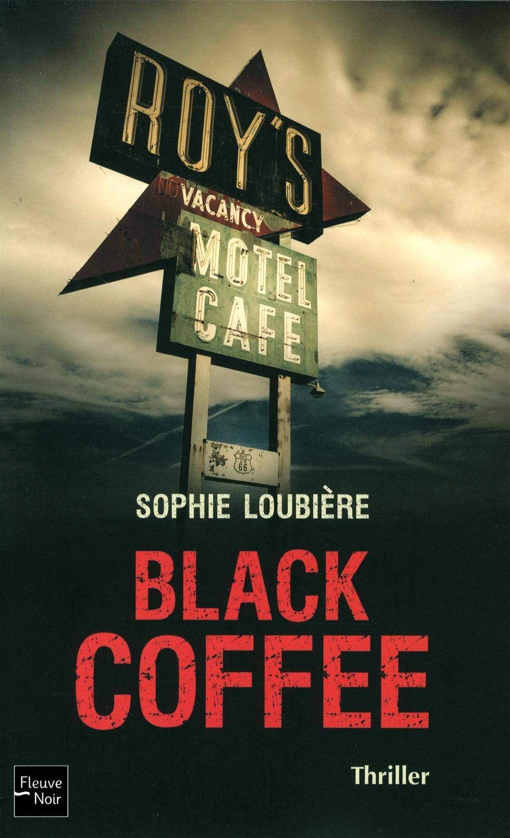Black Coffee (French Edition) pdf epub