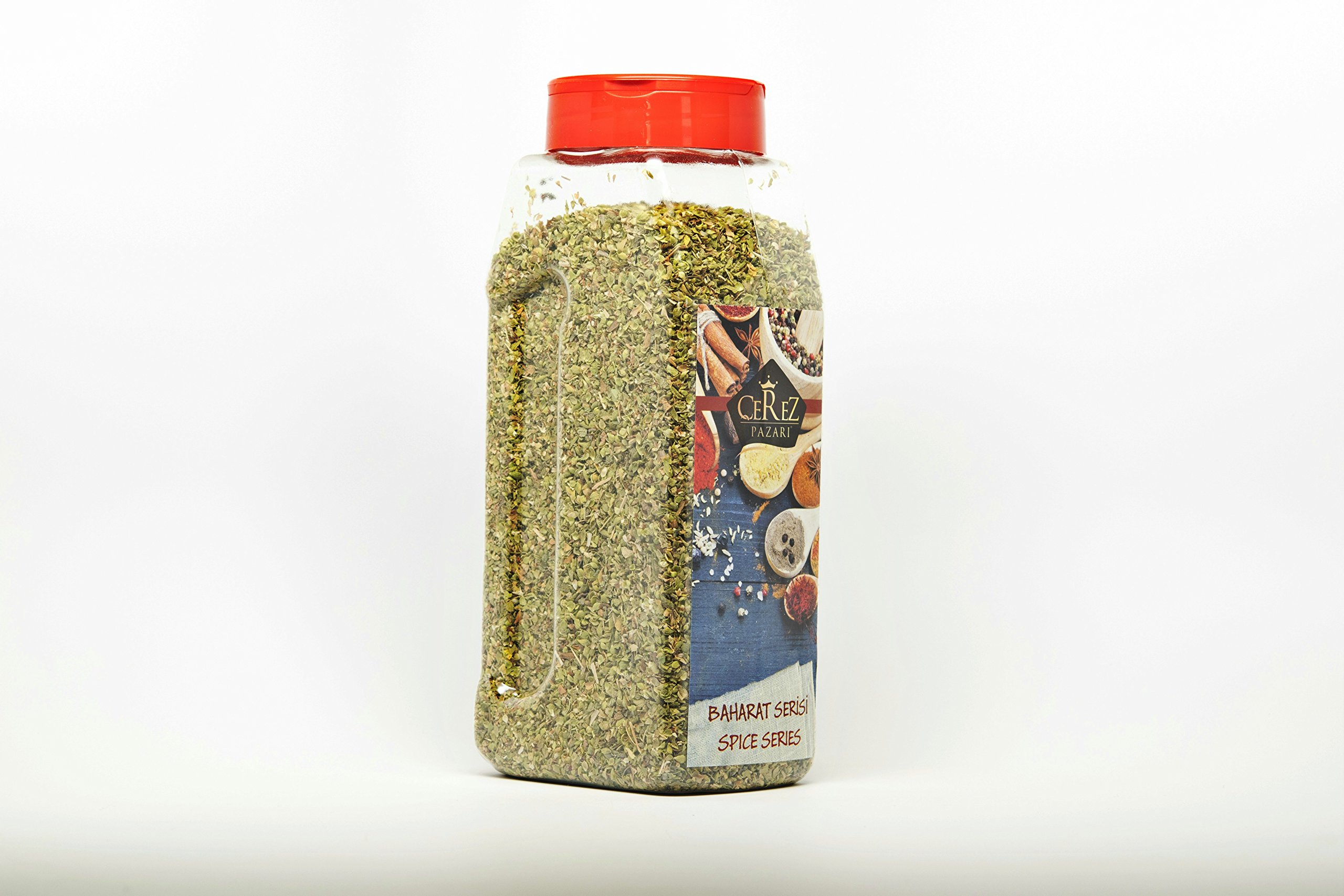 Natural Turkish Dried Thyme (130 Gr - 4.5 Oz)