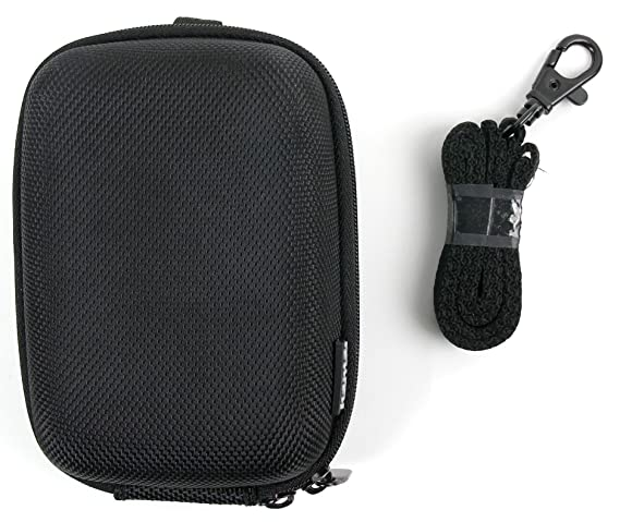 Amazon.com: DURAGADGET Smartwatch Case - Hard Water ...