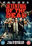 Detention Of The Dead [DVD]
