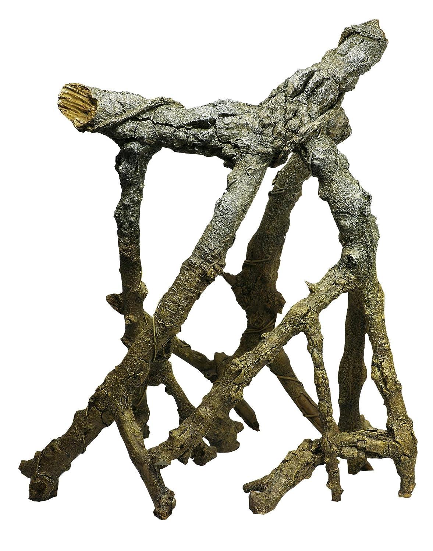 Hobby Mangrove 2 Racine pour Aquariophilie 330 x 330 x 240 mm 40632