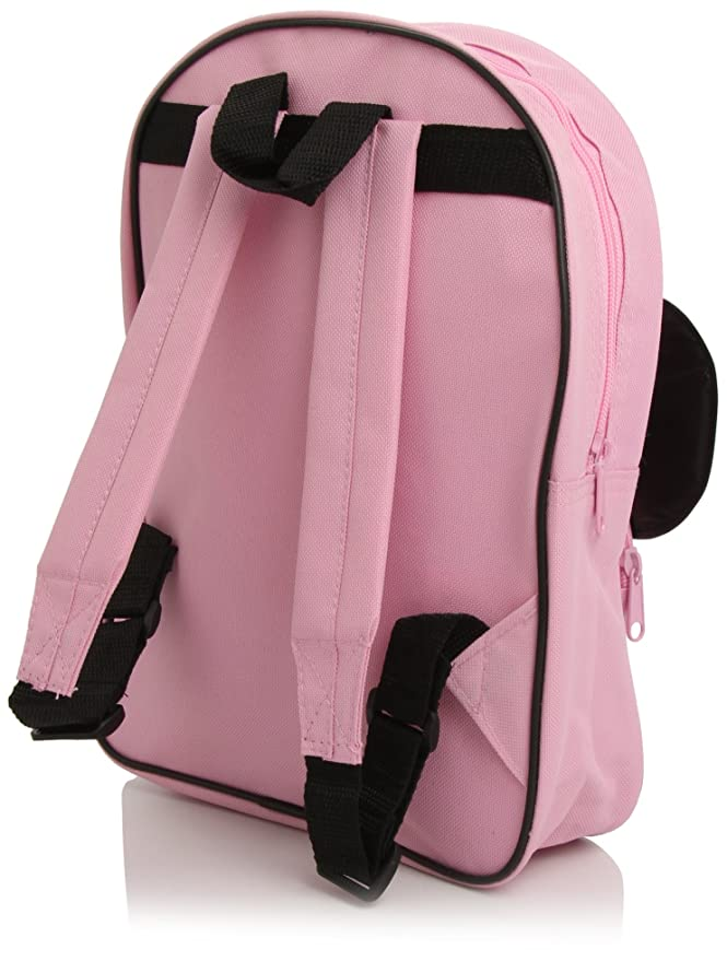 Amazon.com: Disney Minnie Mouse Bow Novelty Backpack: Sports & Outdoors