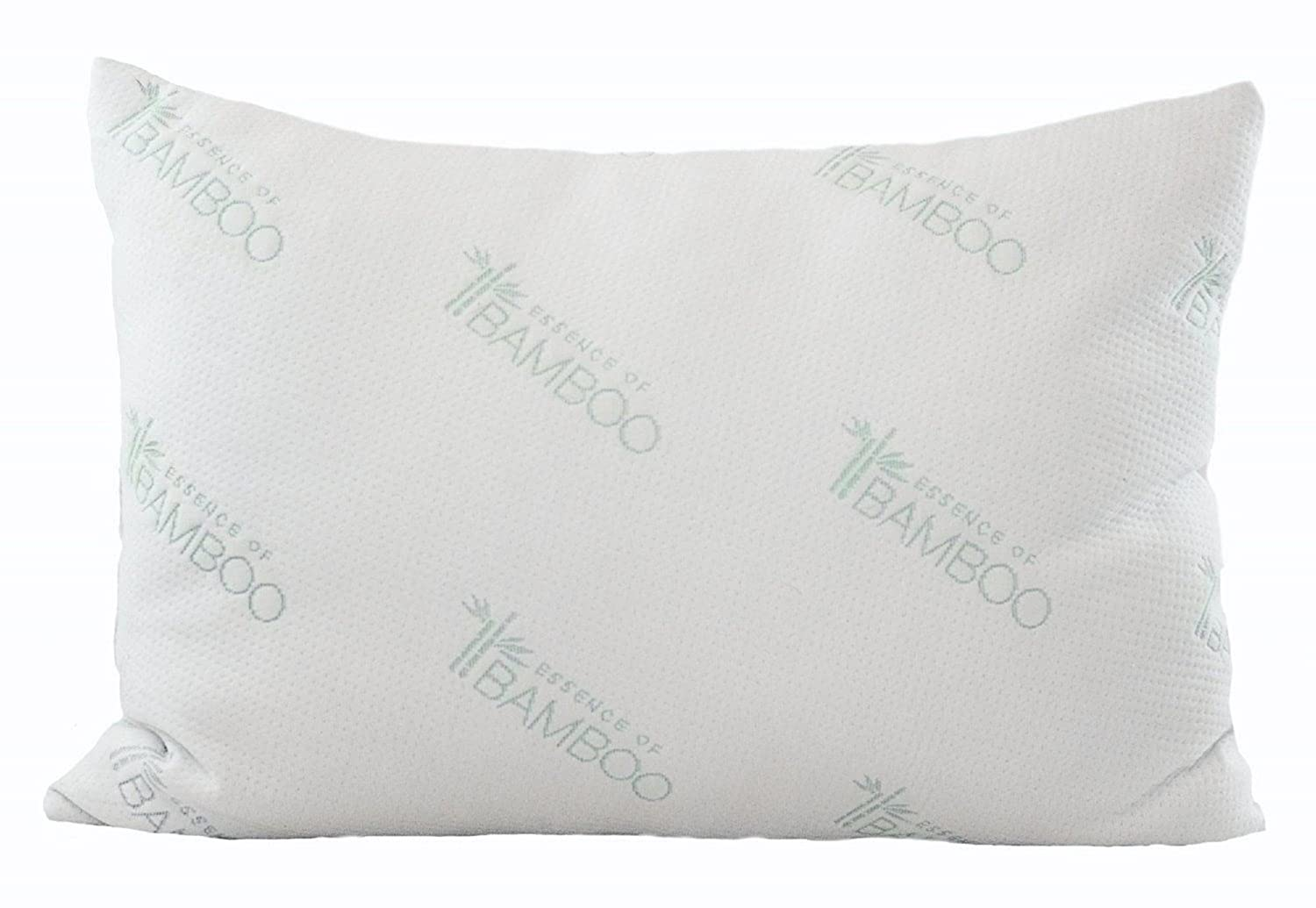 of the pillows fiber work quality hotel filled in cooling how do pillow bamboo luxury stay cool usa