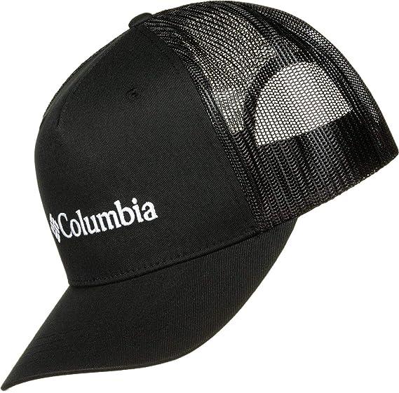 Columbia Sportswear Norton Bay Gorra Trucker: Amazon.es: Ropa y ...