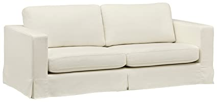 Awe Inspiring Modern Slipcover Sofa Home And Textiles Evergreenethics Interior Chair Design Evergreenethicsorg