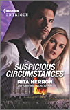 Suspicious Circumstances (A Badge of Honor Mystery Book 4)