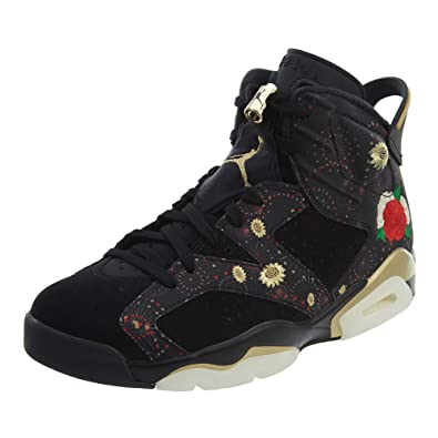 sports shoes 740d9 f29a8 Jordan Men's Air 6 Retro CNY Inchchinese Year Style Aa2492 ...