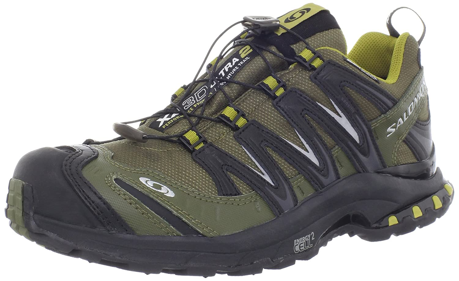 salomon xa pro 3d gtx drop zone