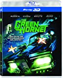 The Green Hornet - Blu-ray 3D active [Blu-ray 3D]