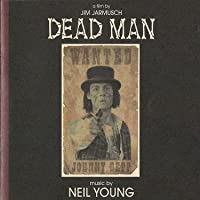 Dead Man: A Film By Jim Jarmusch (Music From And Inspired By The Motion Picture) (Lp)