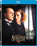 Remains of the Day, The [Blu Ray] [Blu-ray]