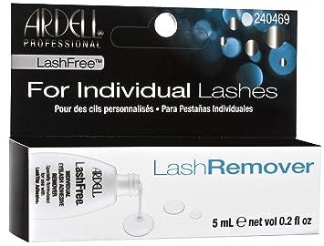 c3dfc6a20c0 Ardell Lashfree Indivisual Lashes Lash Remover 5ml: Amazon.fr ...