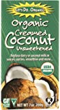 'Let's Do Organic Creamed Coconut, 7-Ounce Boxes (Pack of 6)' from the web at 'https://images-na.ssl-images-amazon.com/images/I/817eWWvXPzL._AC_UL160_SR88,160_.jpg'