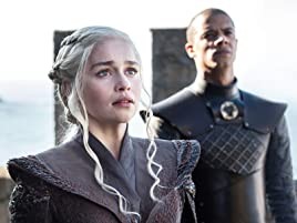 Amazon com: Watch Game Of Thrones - Season 7 | Prime Video
