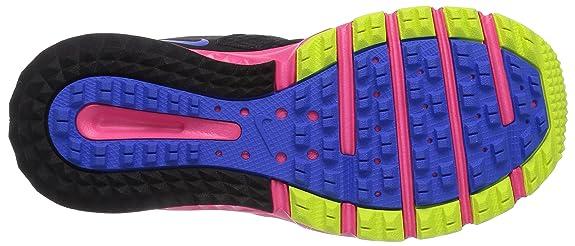 site jordans chaussures - Nike Wild Trail 312868101 Damen Traillaufschuhe Mehrfarbig (Black ...
