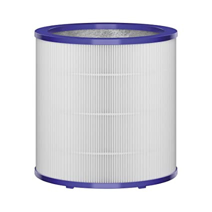 .com: dyson pure cool link tower replacement filter: home ...