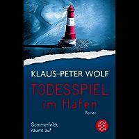 Todesspiel im Hafen: Sommerfeldt räumt auf