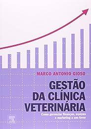 Gestão da clínica veterinária