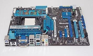 Asus M4A89GTD PRO Realtek LAN Drivers Windows 7