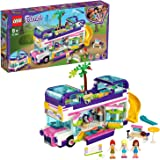 LEGO Friends Friendship Bus for age 8+ years old 41395