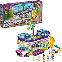 LEGO Friends 41395 Friendship Bus Building Kit (778 Pieces)