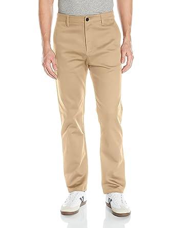 73c5fbae2 adidas Originals Men's Skateboarding Adi Chino Pants at Amazon Men's  Clothing store: