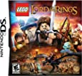 LEGO Lord of the Rings - Nintendo DS