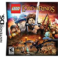 Lego: The Lord of the Rings - Nintendo DS