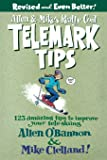 Allen & Mike's Really Cool Telemark Tips: 123 Amazing Tips to Improve Your Tele-Skiing (Revised) (Allen & Mike's Series)