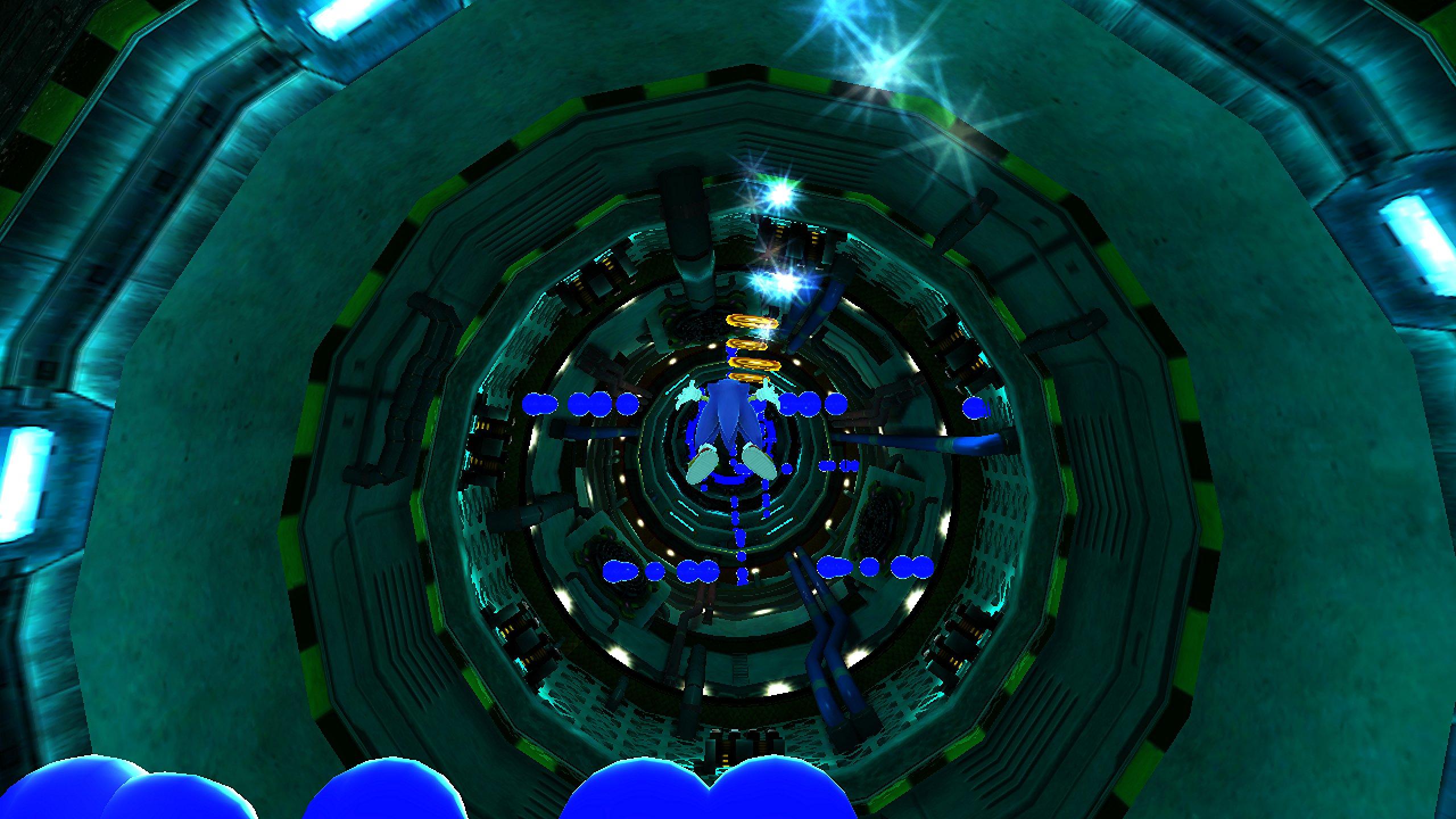 Sonic Generations - Nintendo 3DS by Sega (Image #21)