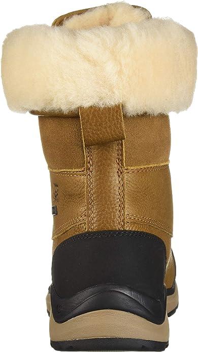 UGG Women's Adirondack Boot Iii